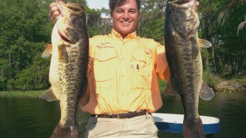 Bass Fishing Hall of Fame Announces 2014 Inductees
