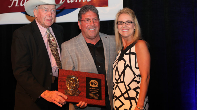 Annual Induction Banquet During Bassmaster Classic