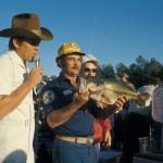 Bass Fishing Hall of Famer Ricky Green Dies at 69