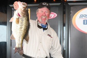 2015 Bass Fishing Hall of Fame Inductees