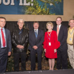 Bass Fishing Hall of Fame celebrates grand opening, inducts 2017 class at Johnny Morris' Wonders of Wildlife National Museum and Aquarium