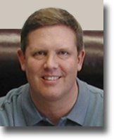 Jeff Pontius : Board Member